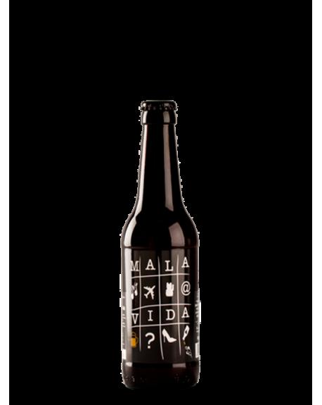 Beer Mala Vida 33 Cl
